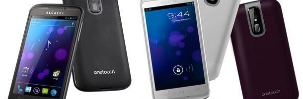 [Test] Alcatel One Touch 993D, deux cartes SIM dans un smartphone Android