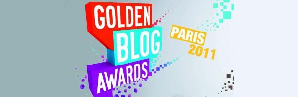 Golden Blog Awards