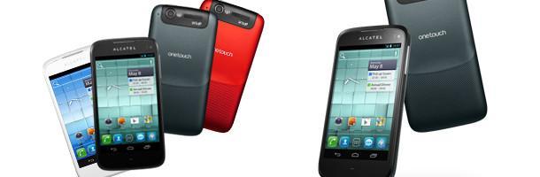 [Test] Alcatel One Touch 997D, smartphone dual SIM haut de gamme