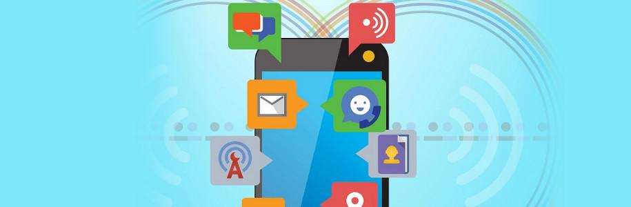 Mes applications Android préférées, version 2014