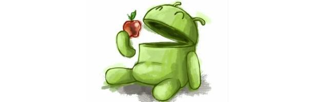 Laissons rêver les possesseurs d'iPhone, nous savons qu'Android est meilleur