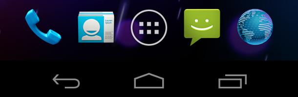 Les nouveautés d'Android 4.0 qui font toute la différence