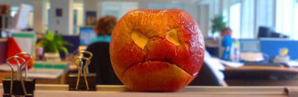 7 choses que je n'aime pas chez Apple