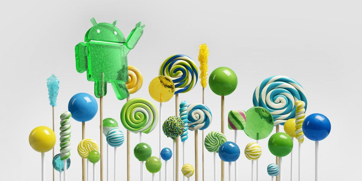 Mes applications Android préférées, version 2015