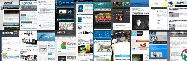 20 blogs high-tech à découvrir