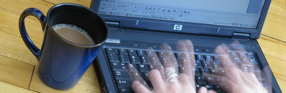 Ce que bloguer peut aussi t'apporter