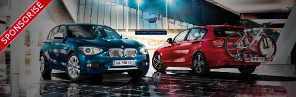 BMW Access : rendre sexy des accessoires auto grâce à un site internet