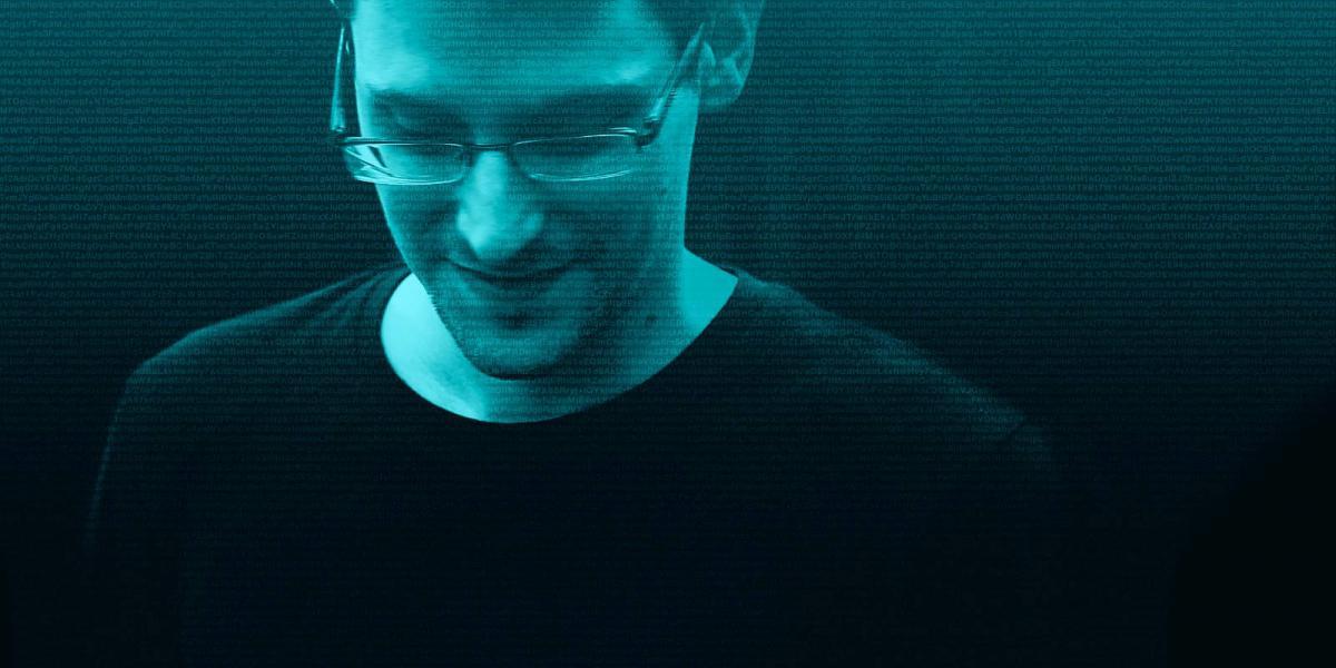 Citizenfour, au coeur des révélations d'Edward Snowden