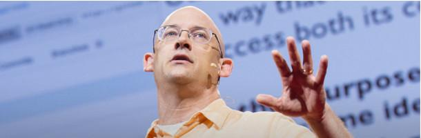 Clay Shirky - TED