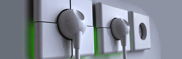 Des concepts pour te simplifier la vie : les prises électriques