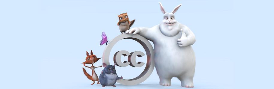 Tout ce qu'il faut savoir sur les licences Creative Commons
