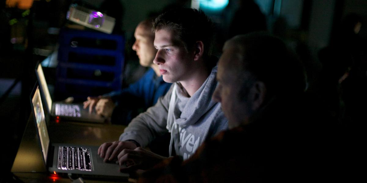 Hacker la démocratie