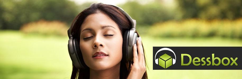 Dessbox, un nouveau site français de streaming et de découverte musicale