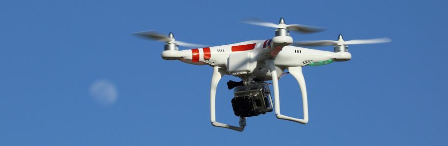 Les drones, une vraie révolution ? Ces secteurs qui pourraient être bouleversés
