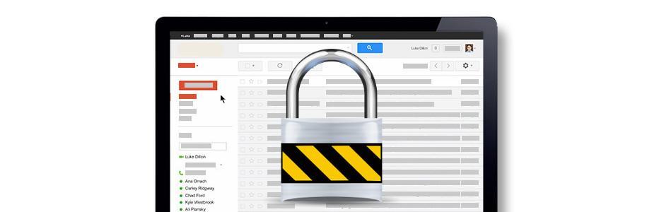 8 moyens d'améliorer la sécurité de ta boite mail