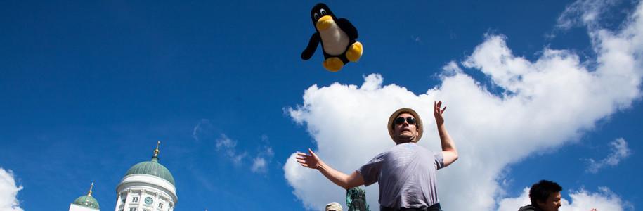 4 façons de tester Linux sans risque