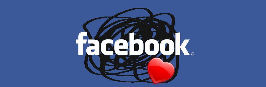 Panorama des gens lourds sur Facebook : épisode 1, le couple