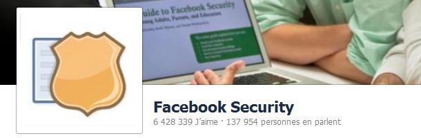 8 choses à faire TOUT DE SUITE pour sécuriser ton compte Facebook