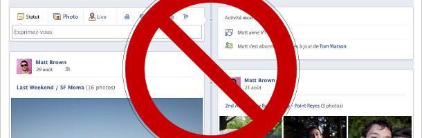 Comment se débarrasser de la timeline de Facebook ? (le troll du jour)