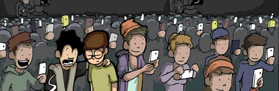 Geek & Fun : histoires d'ordinateurs et d'appareils mobiles