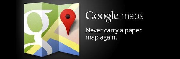 10 trucs que tu ne connais peut-être pas sur Google Maps