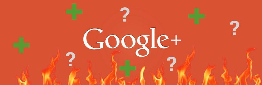 Mourra ? Mourra pas ? L'avenir de Google+ vu par la blogosphère