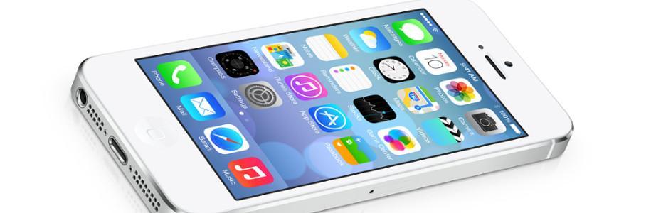 Profite des nouveautés d'iOS 7 dès maintenant