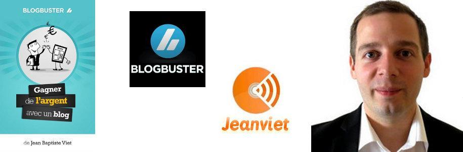 Le geek du jour : Jean-Baptiste Viet, de Jeanviet.info