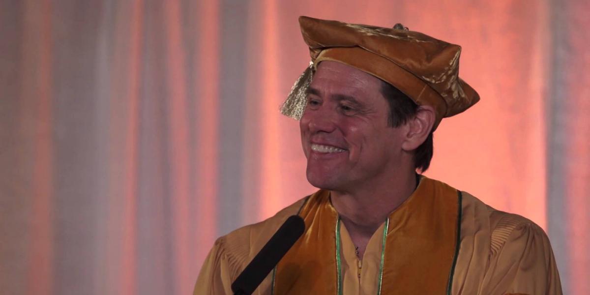 """""""Votre besoin d'acceptation peut vous rendre invisible dans ce monde"""" Jim Carrey"""