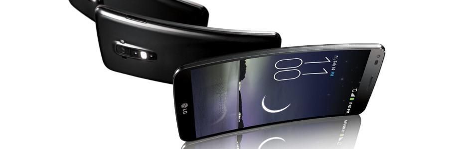[Test] LG G Flex, un écran courbe étonnant sur un smartphone grand format
