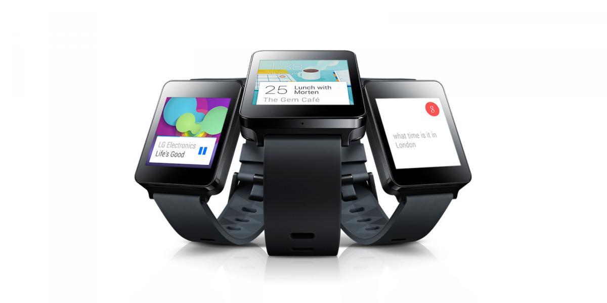 [Test] LG G Watch et Android Wear : les montres connectées de plus en plus attirantes