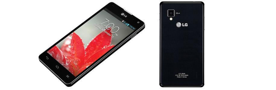 [Test] LG Optimus G, le smartphone haut de gamme version LG