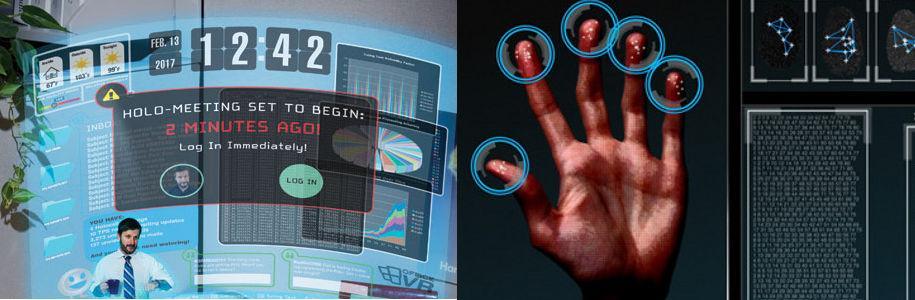 Une journée en 2050 avec mes objets connectés, partie 2 : la journée