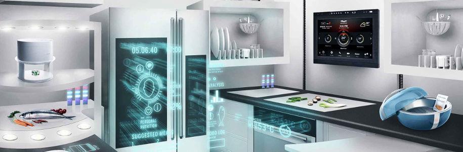 Une journée en 2050 avec mes objets connectés, partie 3 : la soirée