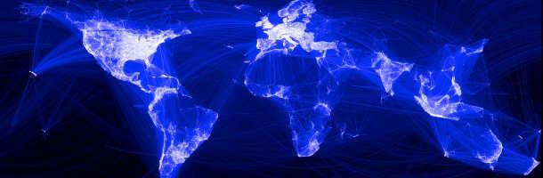 Comment créer un service web qui changera le monde