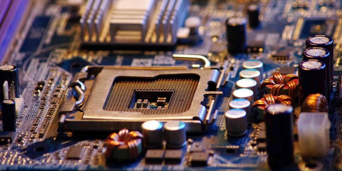 Un ordinateur, comment ça marche ? Le rôle des principaux composants
