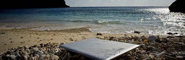 PC plage