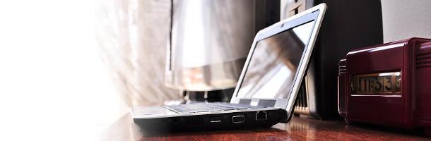 6 étapes pour redonner vie à ton vieux PC portable