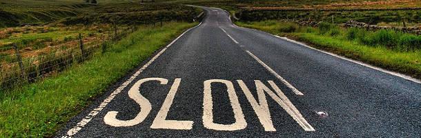 Slow Web : vers un monde plus calme, plus posé, plus réfléchi ?