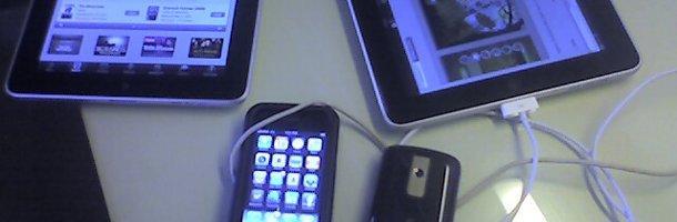 Best of : en faire plus avec son smartphone ou sa tablette