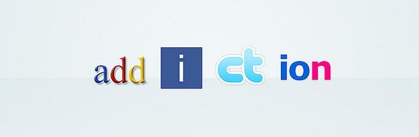 Addiction au médias sociaux