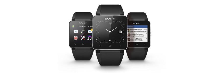 [Test] Sony Smartwatch 2, troisième essai pour la montre connectée selon Sony