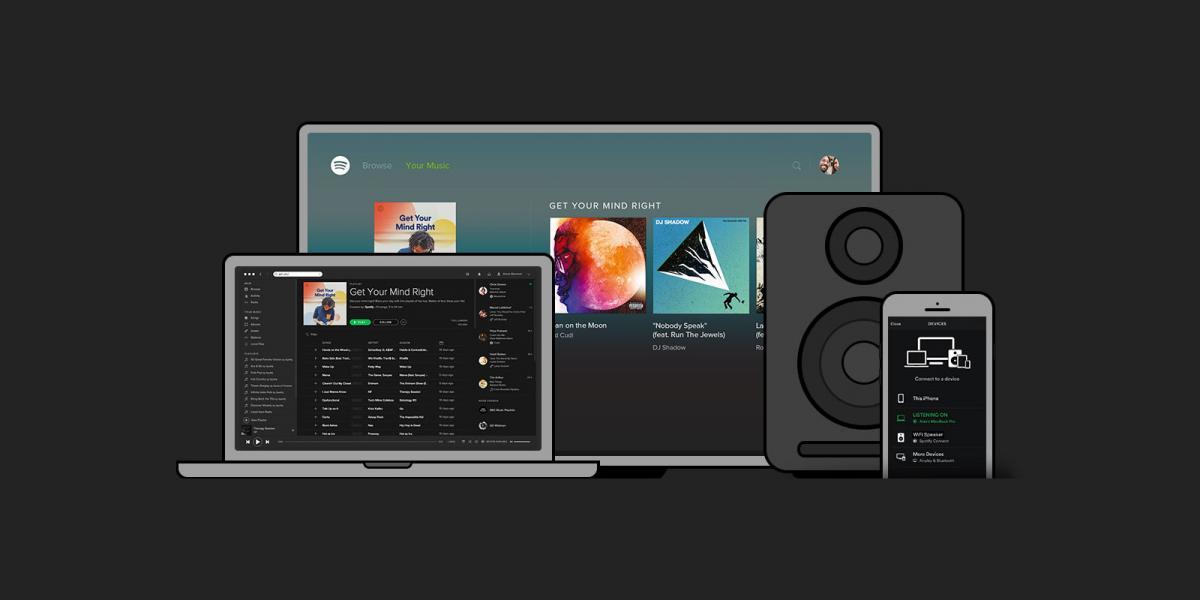 10 façons de découvrir de la musique avec Spotify