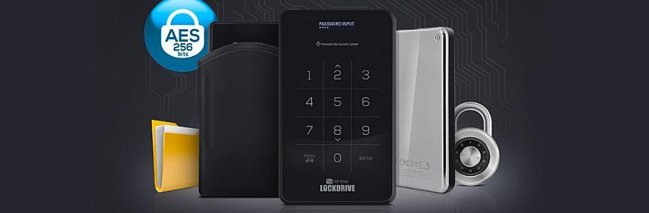 [Test] Storeva LockDrive, un boîtier qui chiffre le disque dur pour la sécurité de tes données