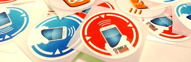 D'autres idées d'utilisation du NFC + 10 lots de 3 tags à gagner !