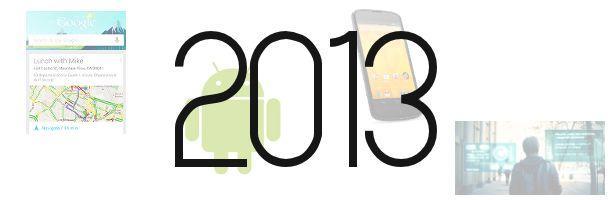 Les tendances web et high-tech à suivre pour 2013