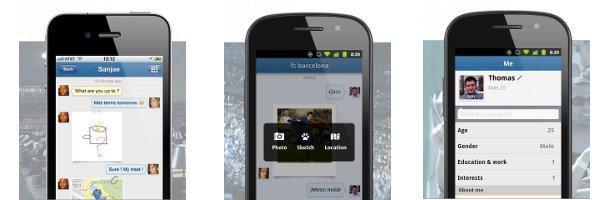 Topi, le SMS du XXIème siècle ?