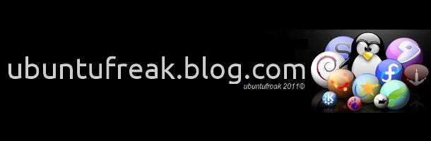 Mes aventures dans le monde de Linux, chez @ubuntufreakblog