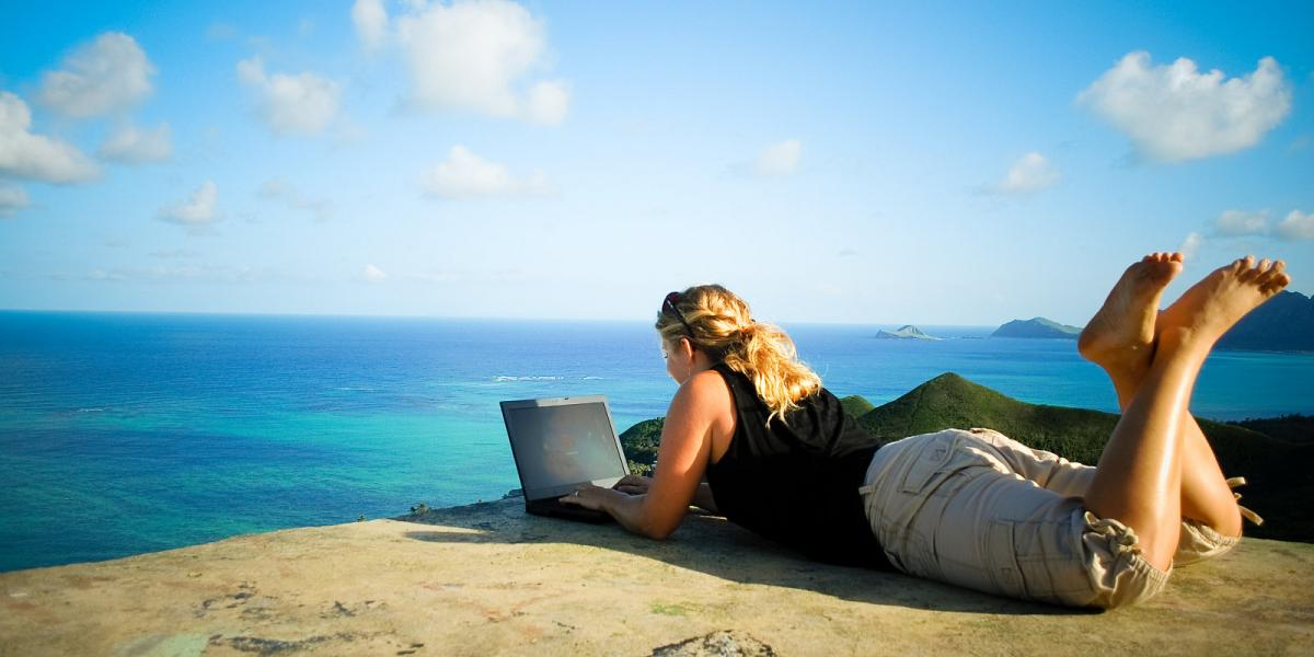 Comment faire entrer un peu de vacances dans sa vie quotidienne ?