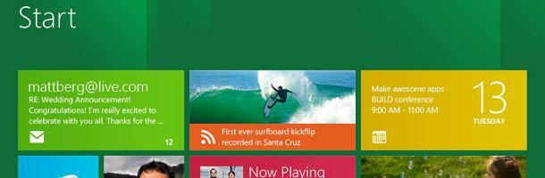 Windows 8 : 10 points qui peuvent faire toute la différence